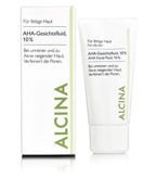 Fluid AHA 10% ALCINA 50 ml.