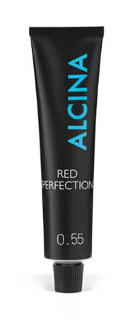 ALCINA Color Creme Red Perfection 60 ml