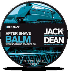 Balsam po goleniu Aftershave Balm Jack Dean 100 ml