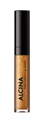 Błyszczyk ALCINA Soft Colour Lip Gloss gold 050