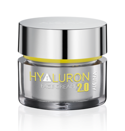 Krem do twarzy ALCINA Hyaluron 2.0 50 ml.