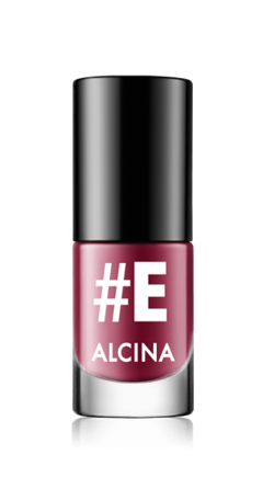 Lakier do paznokci ALCINA Nail Colour EDINBURGH 090