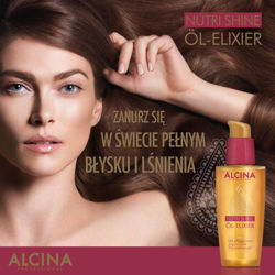 Nutri Shine Oil Elixir ALCINA 50 ml